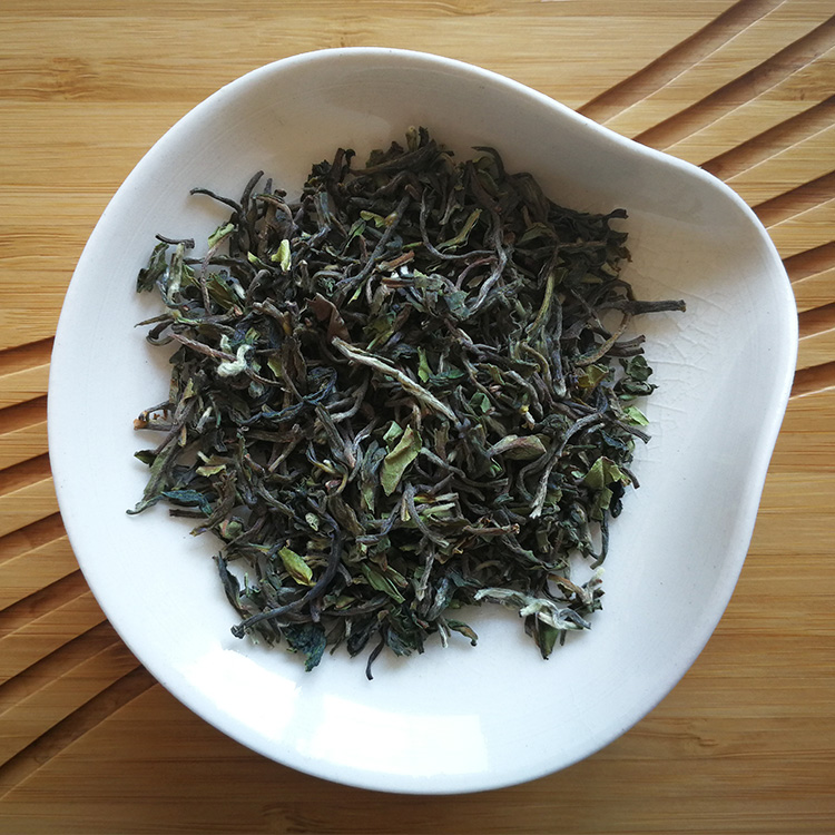 milikthong darjeeling first flush 2020
