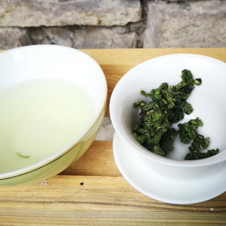 lu bao shi
