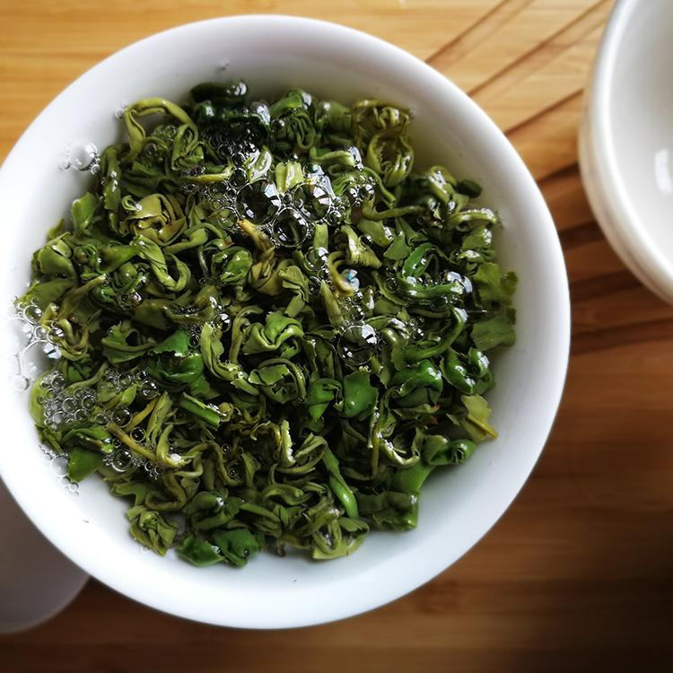 song luo green tea 2020