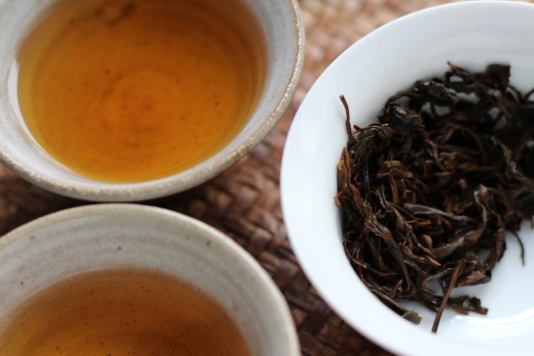 Czarna herbata gruzińska Leila