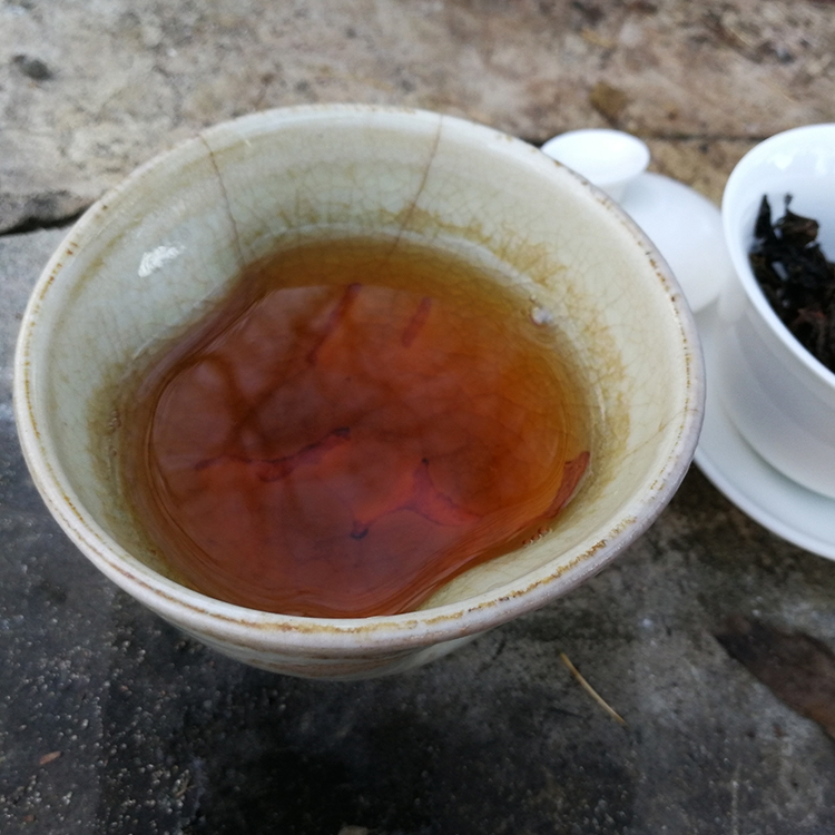 czarna herbata gruzja 2020