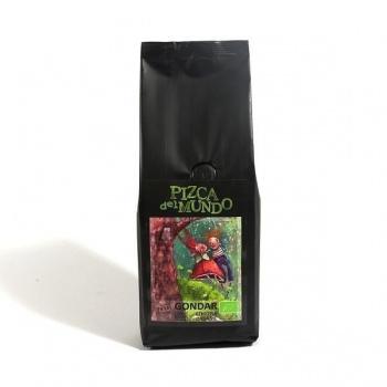 Gondar kawa organic
