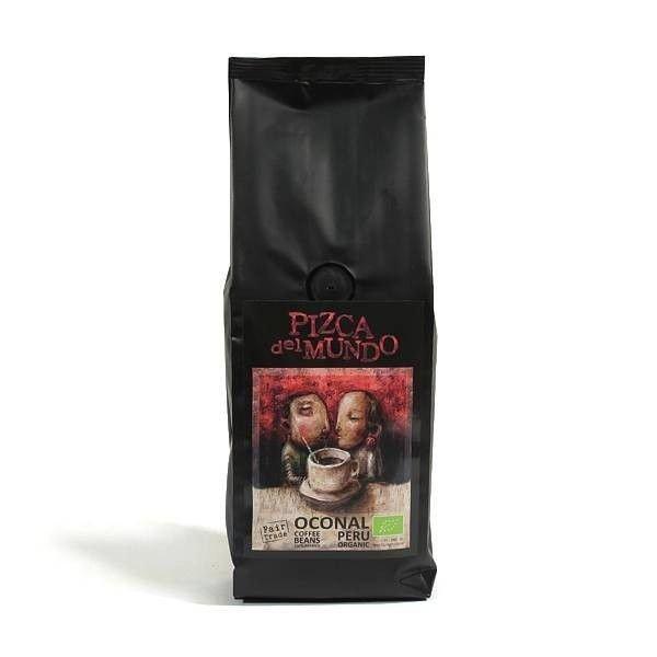 Oconal kawa fairtrade