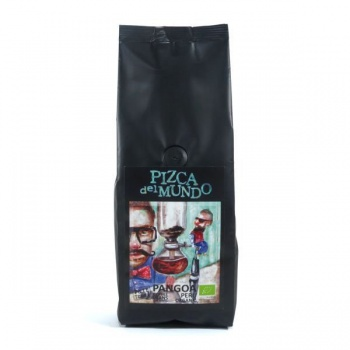 Kawa organic fair trade