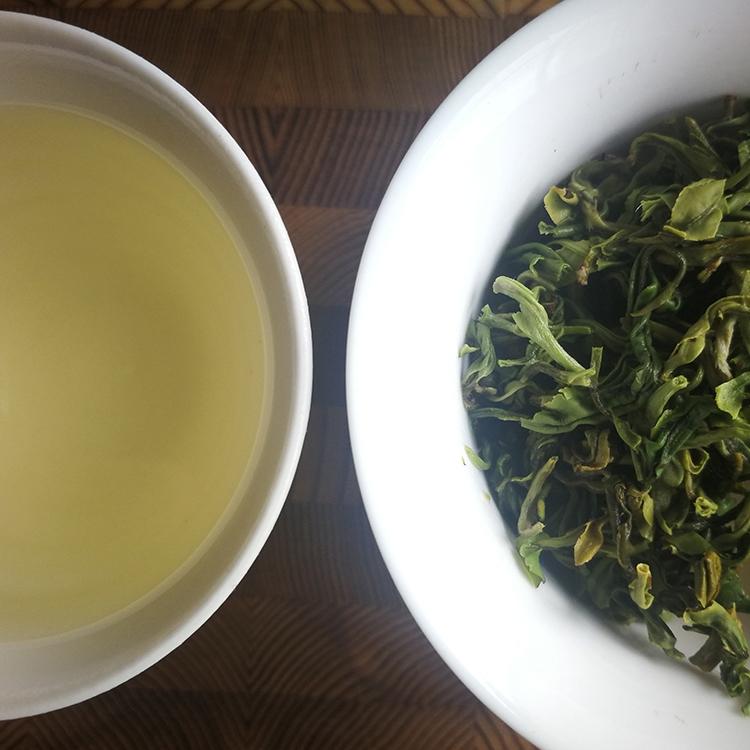 Fujian Green Tea 2021